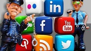видео Плагин Social Share Buttons или кнопки социальных сетей