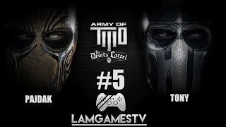 Zagrajmy w Army Of Two: Devil