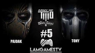 Zagrajmy w Army Of Two: Devil