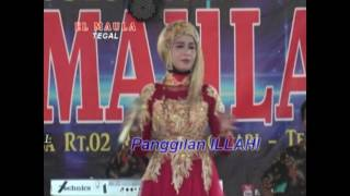EL Maula Karaoke Voc.Fitri El Maula''Cita - cita Mulia''di populerkan oleh Nasidaria Semarang.