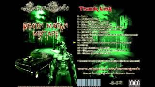 Sencer Gordo - Bitch Please Bilmem Kaç (ft. Orking & Contra) (Death Match Mixtape - 2010)