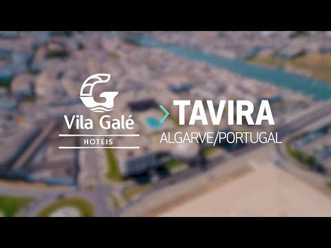 Hotel Vila Galé Tavira - Algarve