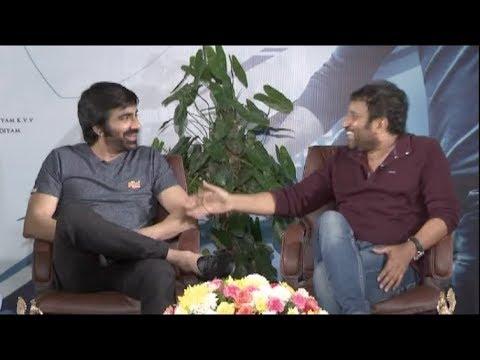 Amar Akbar Antony Team Diwali Special Interview | Ravi Teja | Ileana