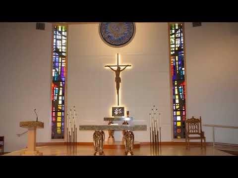St  Peter Damian Catholic, Church, Bartlett IL 60103 4279