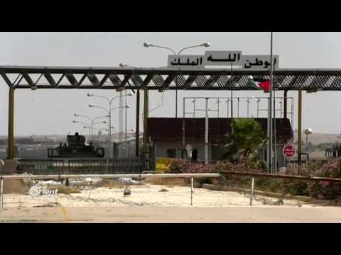 نظام أسد يعلن الاستعداد لفتح معبر نصيب والأمم المتحدة تحذر من عودة اللاجئين لسوريا  - 10:21-2018 / 8 / 15