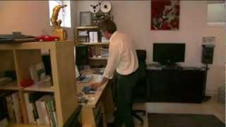 Les Bons Filons à l'émission Kapital (RTL Luxembourg) du 02/05/2012