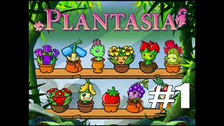 Plantasia - Growing Magical Flowers!