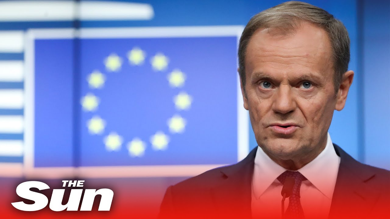 "Tusk: ""I am more pro-British than you"""