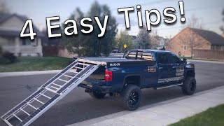 HOW TO: Sled Deck Maintenance!