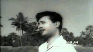 Chale Jaa Rahe Hai - Kinare Kinare 1963 - Manna Dey