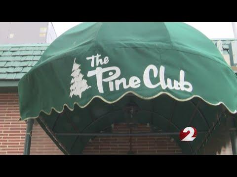 I Love Dayton: The Pine Club