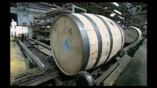 Деревянные бочки для виски как это сделано how this is done