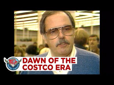 The Dawn Of The Costco Era In Canada, 1985