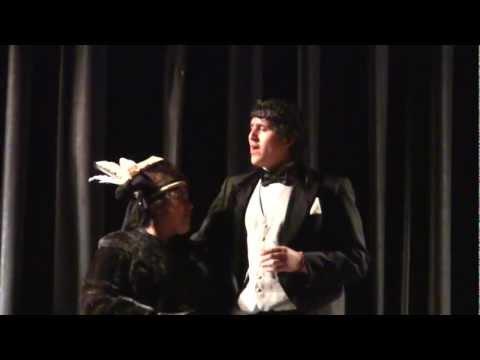 Titanic: The Musical Part 14 (still)