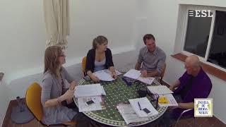 Taalscholen Escuela de Idiomas Nerja