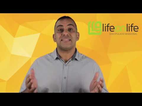 Como se Envolver com o Discipulado Life on Life - Pr. Antônio Paulo
