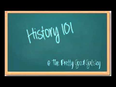 History lecture #3: King Charles I