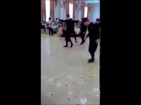 Чеченцы и евреи » Перуница