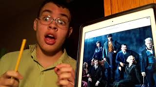 Fantastic Beasts and the Crimes of Grindle Dale Trailer Reaction + Review (AWESOMETACULAR)