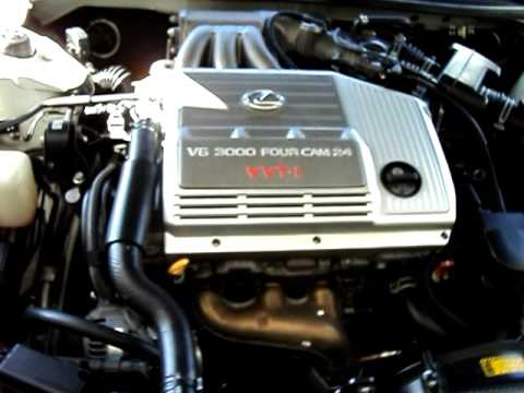 Service bulletin 2000 lexus es 300 throttle body youtube sciox Image collections