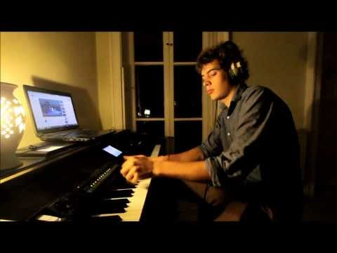 Keane Somewhere Only We Know Cover Original Version!