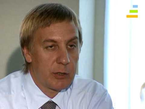 Вячеслав Воробьев в программе Banki.ru «Первые Лица»