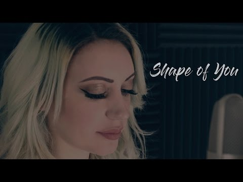 "Thumbnail: Ed Sheeran - ""Shape Of You"" (Cover by The Animal In Me)"
