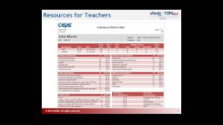 1 - How to Implement CASAS Online Overview