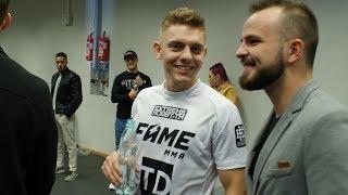 FAME MMA 3 - RELACJA-CO I JAK