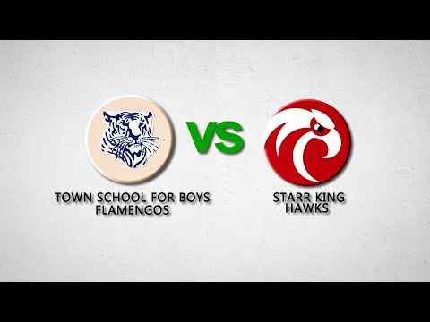 Town School for Boys Flamengos vs Starr King