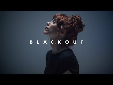 """INTRODUCING NEW ALBUM """"BLACKOUT"""" BY STEFFANY GRETZINGER"""