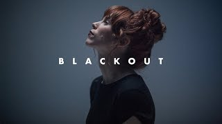 """INTRODUCING NEW ALBUM """"BLACKOUT"""" FROM STEFFANY GRETZINGER"""
