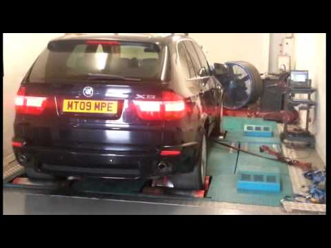 bmw e70 x5 35d amd chip tuning dyno test youtube. Black Bedroom Furniture Sets. Home Design Ideas