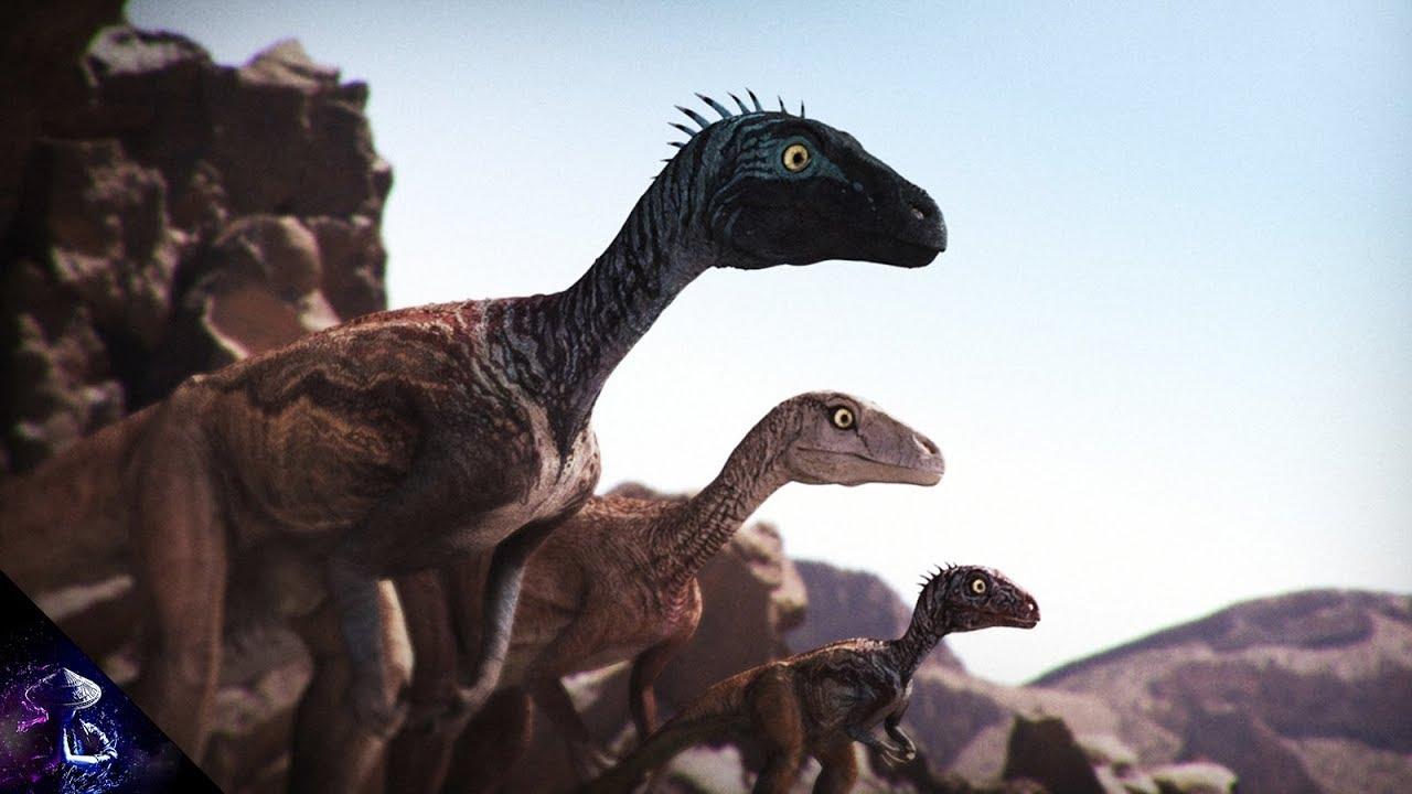samundar ke dinosaur