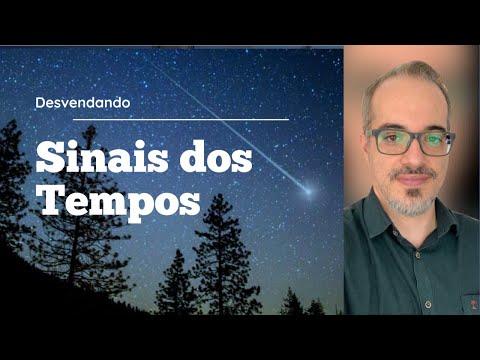 """Meteoro em Minas Gerais e """"OVNIs"""" no Rio from YouTube · Duration:  20 minutes 43 seconds"""