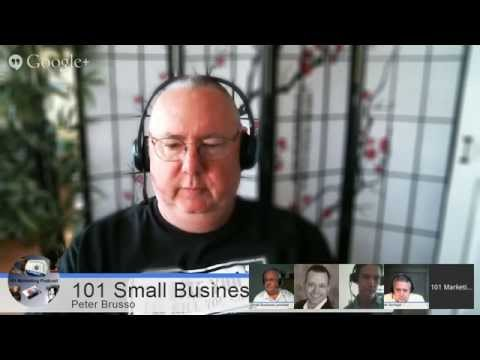 101 Small Business Mastermind #26