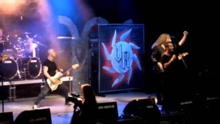 Vicious Rumors - 02 Ministry of fear (Keep it true 14,  2011 04 29) .MOV