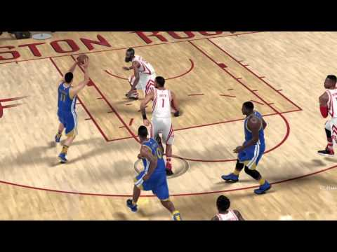 RE: NBA 2K16 A.I. Cheap Cheating (Illusion of competition)