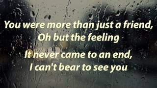 The XX - Sunset (lyrics)