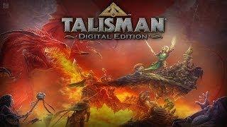 Talisman: Digital Edition - Грабь, убивай, будь лягушкой!