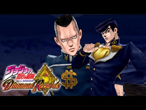 An Impossible Task - JoJo's Bizarre Adventure: Diamond Records PART 3 ジョジョの奇妙な冒険 ダイヤモンドレコーズ