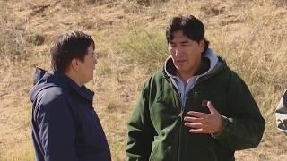«Казахстан еще не Северная Корея. Пока...»/// Фильм - беседа Жанболата Мамай о Барлыке Мендыгазиеве