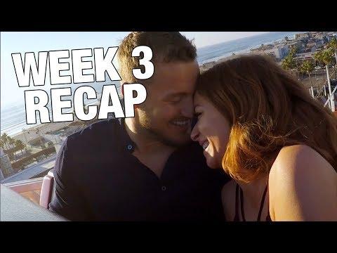 Bachelor Breakdown - Colton's Season Week 3 Recap