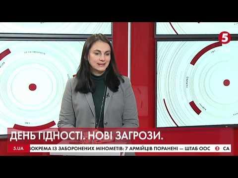 """Гопко: """"Вже третій місяць комітет ВР у закордонних справах є паралізованим""""   День Гідності"""