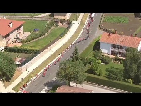 Paesi baschi, una