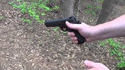 Taurus PT 1911 in 45 acp! Quick Review & a Trip to the Range!