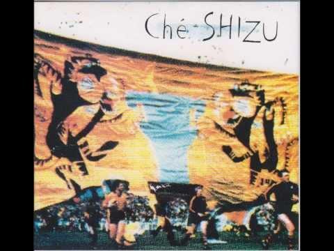 Ché-SHIZU - I'm Dancing In My Heart~祭歌
