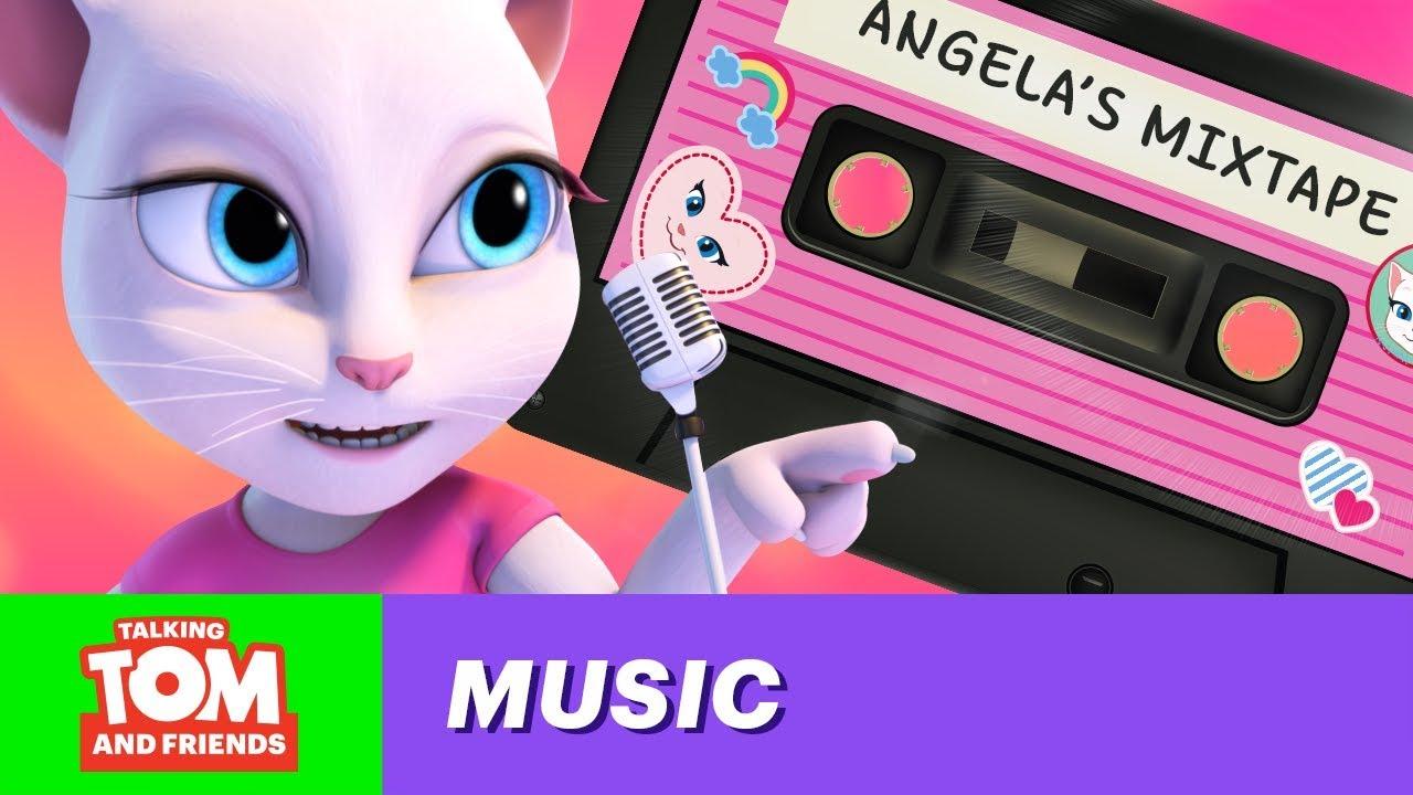 angela volume three