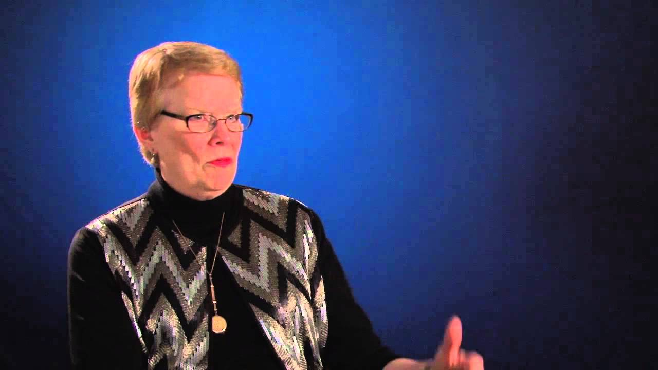 Carol Ann Tomlinson: The Purpose of Assessment - YouTube