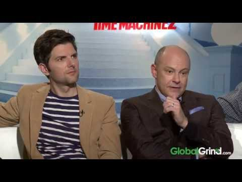 Hot Tub Time Machine 2 Interviews - You Look Like